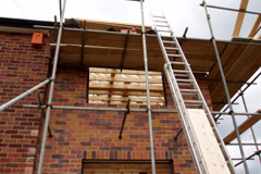 trusted extension quotes Callow Hill